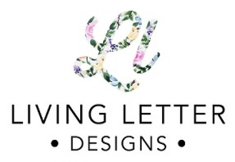Living Letter Designs